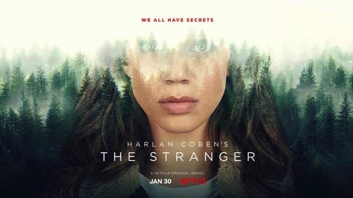 Alexa hartle Art Director - Production Buyer Manchester TV Netflix The Stranger